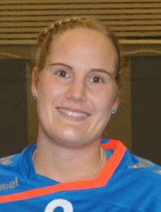 Mit Sandra Tönies kam der Aufschwung ins Spiel des TSV.