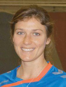 Frederike Gey